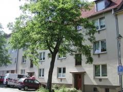 2,5 Raum Wohnung im Erdgeschoss. Modernisiert in 2016.