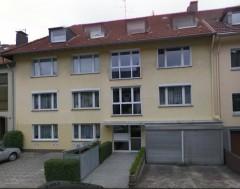 Ruettenscheid Nähe Messe, Erdgeschosswohnung mit Terrasse
