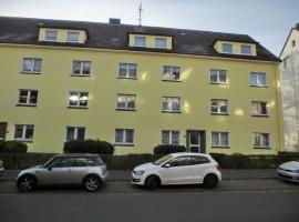 Zentrale Lage in Essen-Borbeck! Mit Gemeinschaftsgarten!