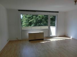 Ruhige Lage in Borbeck! Großes Wohnzimmer!