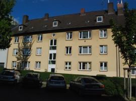 Uniklinikum /  Landgericht , Dachgeschosswohnung
