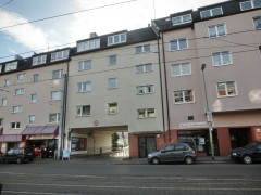 Apartment in Essen Bergerhausen.