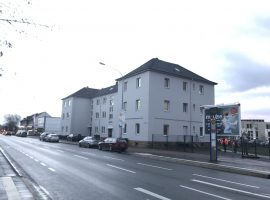 Helle 2-Zimmer Wohnung mit Balkon in Euskirchen!