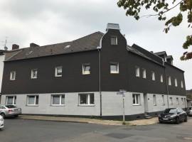 Gerschede, Möllhoven, modernisierte Altbauwohnung , 2 Zimmer + Küche