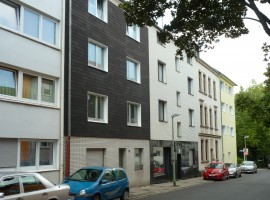 Apartement in Holsterhausen, Nähe Uni-Klinikum Essen.