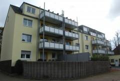 Bochum Wattenscheid, 3 Zimmer + Balkkon, mod. Bad, Küche mit EBK, Garage mögl.