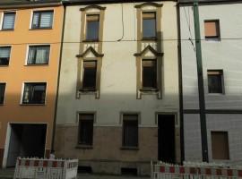 2-Raum-Wohnung mit Einbauküche
