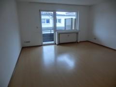 Wohnung mit Balkon zentral in Essen-Bergerhausen!