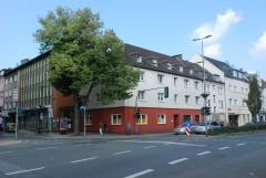 modernisierte Maisonettewohnung mit großer Balkonterrasse in Ge-Rotthausen