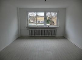 Tolle Raumaufteilung! Komplett renoviert und bezugsfertig!