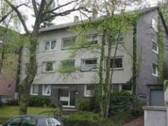 Toplage Bredeney renoviertes Apartement im Erdgeschoss