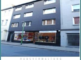 Essen Innenstadt , renovierte Wohnung Nähe Limbecker Platz.