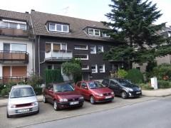 Gemütliche 3-Zimmer Dachgeschoss-Wohnung in ruhiger Sackgasse!