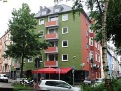 2-Zimmer Wohnung mit Balkon über dem Café de Prins!