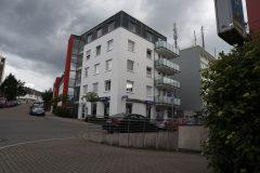 Stadtwald / Stadtwaldplatz / renovierte 121m2 Maisonettewohnung