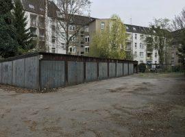 Garagen oder Stellplätze auf abgeschlossenem Garagenhof zur vermieten!