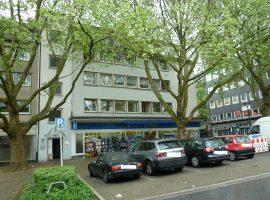 Perfekt für WG's: wohnen mitten in der Innenstadt - mit Dachterrasse!