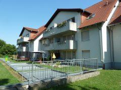 Essen Kray-Leithe. Sehr hübsche 3,5 Raum Wohnung mit Balkon.WBS-Schein erforderlich! Übernahme EBK möglich.
