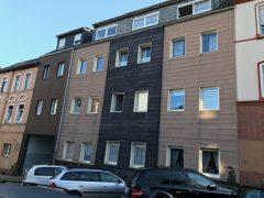 Gut geschnittene 3-Raum-Wohnung mit Balkon