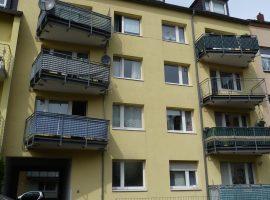 Erstbezug nach Modernisierung! Mit Süd-Balkon. Neben dem Gervinuspark.