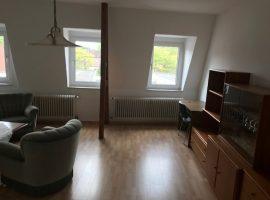 Helle teilmöblierte 2,5 Raum-Wohnung in Duisburg Ruhrort - Nähe Duisburger Hafen!