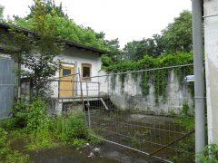 Lagerfläche in Hinterhofgebäude auf 2 Etagen für 120,00€