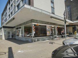 Ladenlokal in zentraler Lage an der Frintroper Straße!