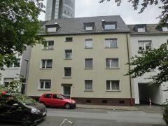 Gemütliche Dachgeschoss-Wohnung Nähe Essen-Stadtmitte! Ideal für Studenten!