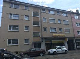 2,5 Raum Wohnung in zentraler Wohnlage von Essen-Frohnhausen. Gegenüber dem Gervinuspark.