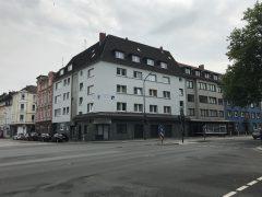 3 Raum Wohnung in Essen-Rüttenscheid am Museum Folkwang