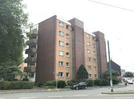 Geräumige 3-Raum-Wohnung mit Balkon und guter Verkehrsanbindung