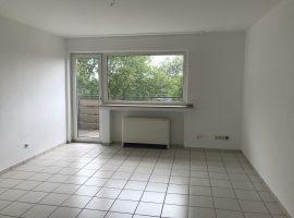 2-Raum-Wohnung mit Balkon und sehr guter Verkehrsanbindung