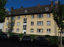 Holsterhausen, Klinikum - Landgericht, ca. 55 m², 2 Zimmer-Wohnung Ladenspelder Straße