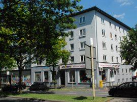 Ladenlokal in Ecklage Hindenburgstraße / Maxstraße *Essener Innenstadt*