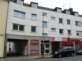 Schonnebeck, moderne 3 Zimmerwohnung mit Balkon, auch eine Garage ist möglich