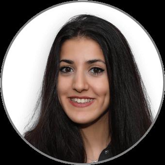 Ghada Baghos