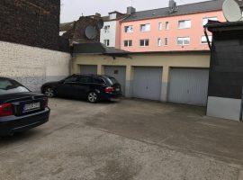 Garage auf Hinterhof in Dortmund an der B54