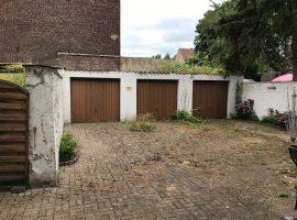 Garage in Oberhausen-Alstaden zu vermieten