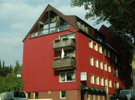 Werden, frisch renovierte 2 Zimmerwohnung in Werden