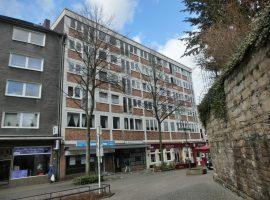 Appartement in Mülheim-Stadtmitte!