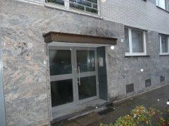 Schöne 2,5 Raum Wohnung mit Balkon