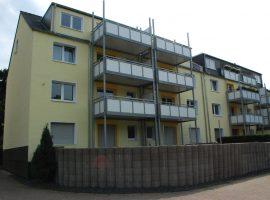 Bochum Wattenscheid-WasserWelten-Wellenfreibad, 3 Zimmer + Balkon, mod. Bad, Küche mit EBK