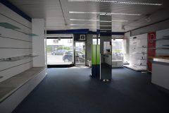 Ladenlokal an zentraler Kreuzung gegenüber vom Marien-Hospital!