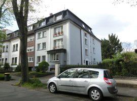 Ruhige und dennoch zentrale Lage in Essen-Borbeck!