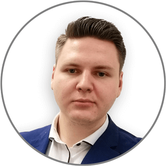 Filip Gruenberg