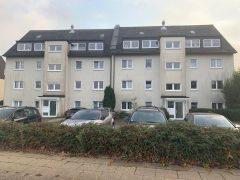 Tolle Raumaufteilung! Wohnung mit Balkon und PKW-Stellplatz!