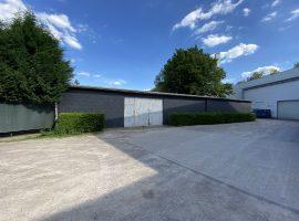 Lagerhalle - ca. 250 m² -  in Essen-Bergerhausen!