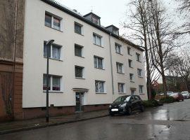 2 Raum Wohnung Nähe Bahnhof Essen-West und Kronenberg Center Essen mit Balkon.