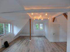 Hochwertig ausgestattete, extravagante Wohnung mit Dachterrasse in unmittelbarer Nähe vom Elisabeth-Krankenhaus!