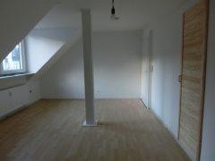 Gemütliche Dachgeschosswohnung in Essen-Rüttenscheid!